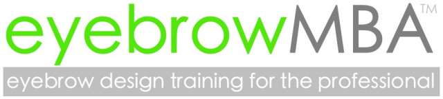 learn #1 brow secret at EyebrowMBA